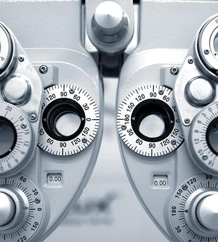 Diabetic Eye Exam Supporting Image
