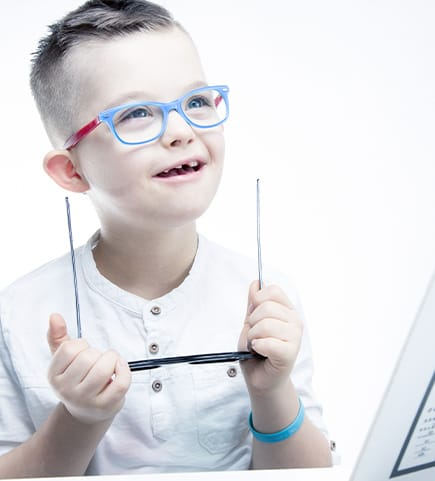 Vision Therapy Supporting Image
